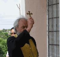 Откриват нова чешма в храма в Голямо Крушево на 31 август