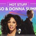 Kygo, Donna Summer - Hot Stuff