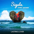Sigala, James Arthur - Lasting Lover