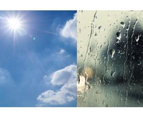 По-хладна събота и по-топла неделя ни очакват през този уикенд