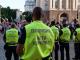 По-малко полицаи на протестите, заради Covid-19 сред тях