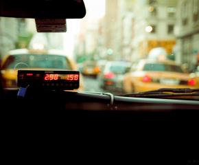 По-нисък данък за такситата в Пловдив от догодина