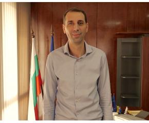 В. Ревански: Всеки служител в Община Ямбол трябва да работи съвестно и да защитава интересите на гражданите