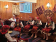 На 02 август група американски туристи посетиха селата Генерал Инзово и Видинци