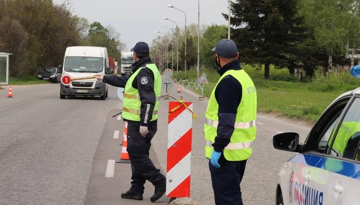 В ОДМВР-Сливен е създадена организация по осъществяване контрол по спазване на мерките, въведени от Националния оперативен щаб, във връзка с разпространението...