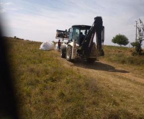 100 т загробени пестициди открити при проверки на МОСВ