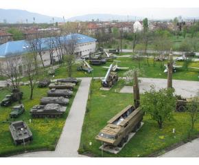 105 години от създаването си празнува Националният военноисторически музей