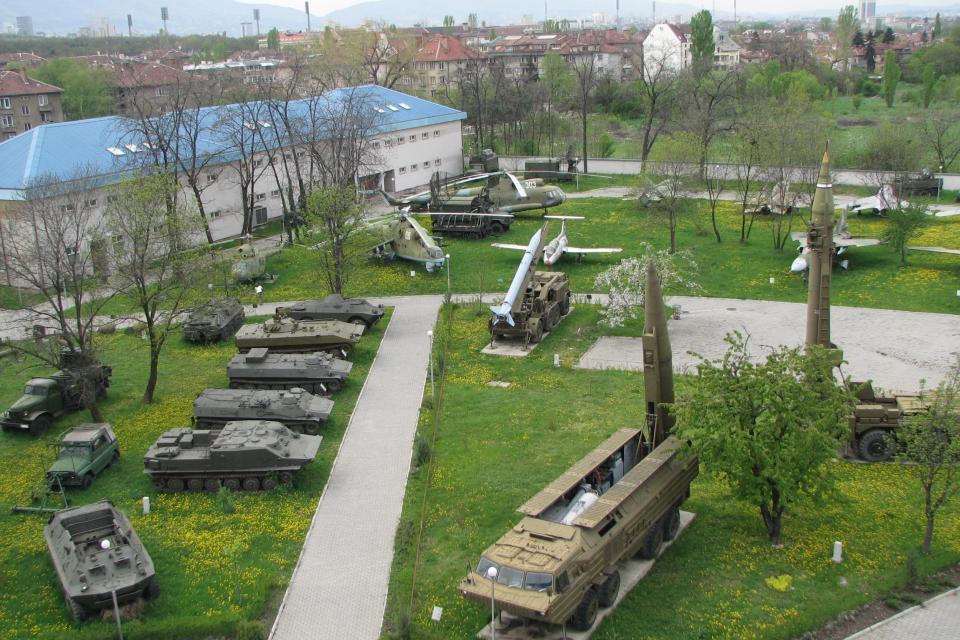 """Националният военноисторически музей ще отпразнува 105 г. от своето създаване. Отбелязването е съчетано с европейската инициатива """"Нощ на музеите"""". В..."""