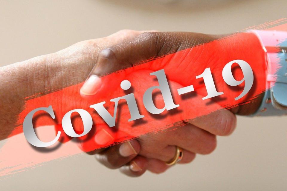 635 са потвърдените случаи на COVID-19 у нас по данни на Националния оперативен щаб. През днешния ден са доказани още 11 нови случая, като 7 са в София,...