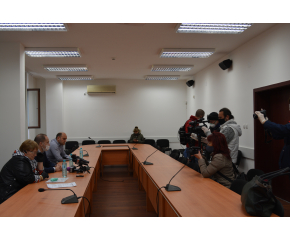 112 са изследваните проби в област Ямбол до момента (видео)