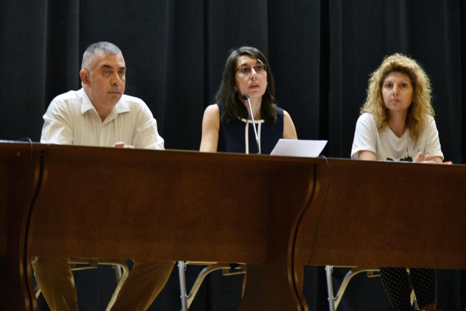 За трета поредна година Община Сливен отпуска средства за част от дейността и издръжката на народните читалища. На днешното Общо събрание на Комисията...
