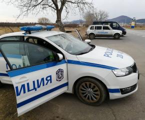 132 нарушения за 4 часа са констатирани при специализирана операция в Сливен