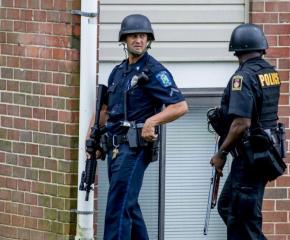 14-годишно момче застреля цялото си семейство в Алабама