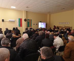 1,4 милиона лева залагат за строителство в бюджета на община Болярово