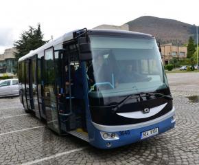 От 14 септември градските автобуси в Сливен ще се движат по новата транспортна схема
