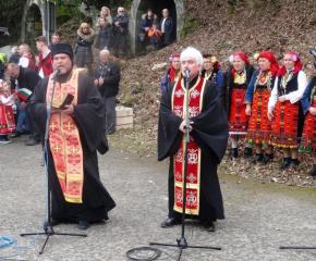 142 години свобода отбеляза община Тунджа (снимки)