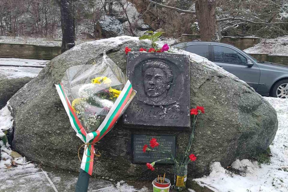 148 години от обесването на националния герой и идеолог Васил Левски се навършват тази година. Поради повишената заболеваемост, необходимостта от спазване...