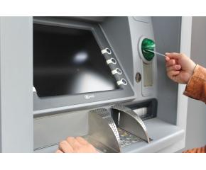 15% такса при теглене на пари от банкомат по Черноморието ни