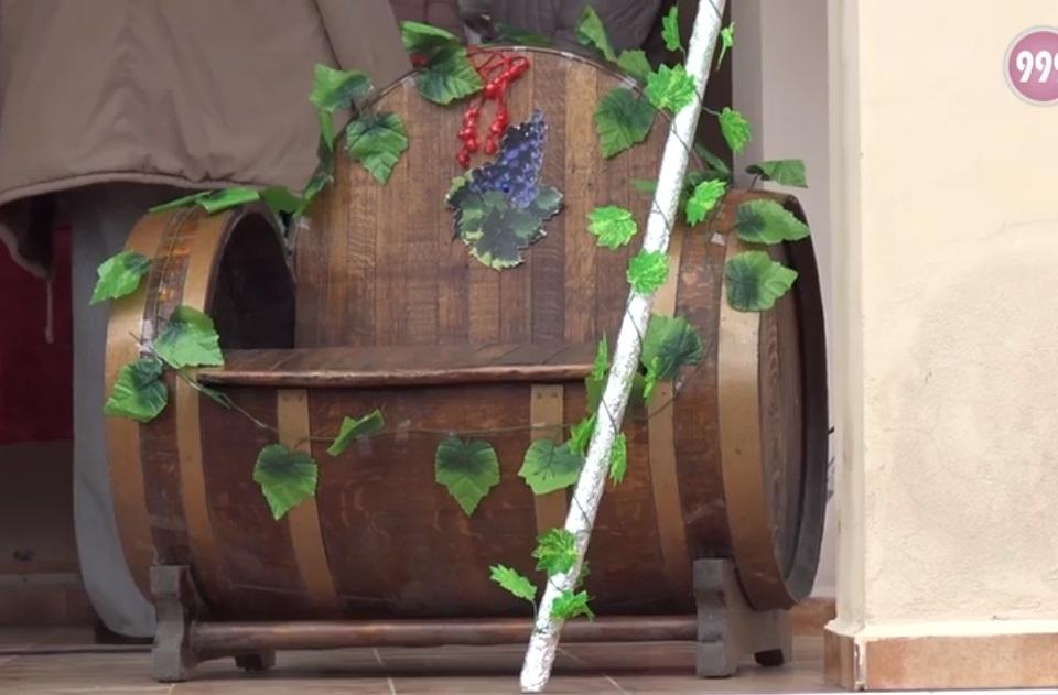 Ямболското село Скалица бе домакин на 15-тия Празник на виното в община Тунджа. Във веселието се включиха жители и гости на Скалица, които обмениха опит...