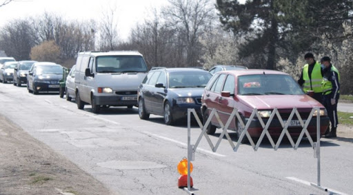 През изминалото денонощие от КПП-тата са върнати 152 граждани, които не са посочили основателни причини за преминаване. Продължава засиления контрол по...