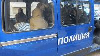 Хванаха 13 нелегални афганистанци край Харманли