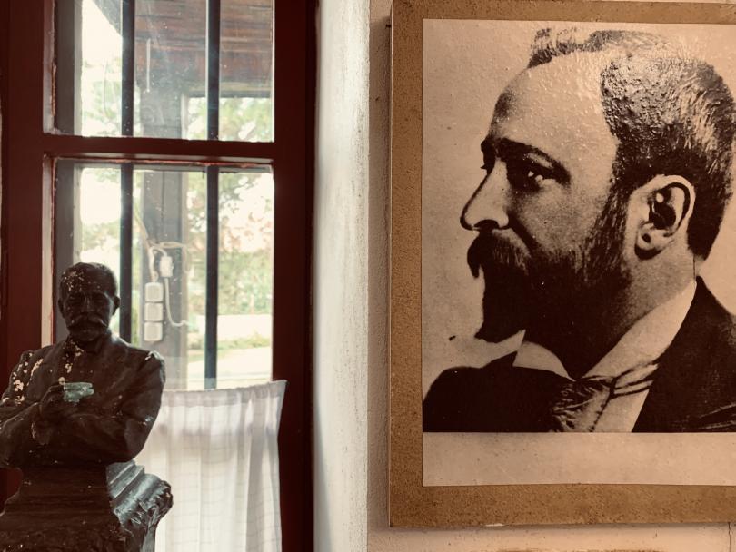 На 13 януари се навършват 157 години от рождението на Алеко Константинов-Щастливеца - български писател, белетрист и сатирик. Роден през 1863 година в...