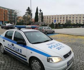 16 нарушения при  24-часовата операция срещу паркиране на инвалидни места в област Сливен