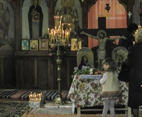 16 села в Сливенската епархия, Нова Загора и Твърдица имат храмов празник