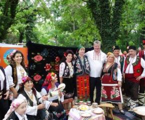 На 17 и 18 юли в с. Генерал Инзово ще се проведе панаир на местните занаяти