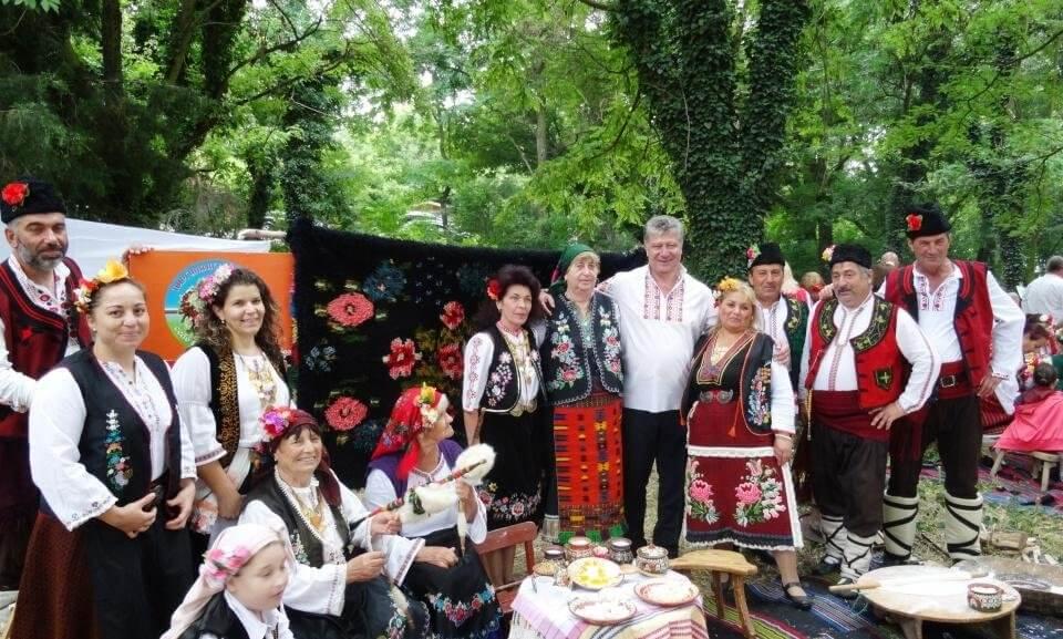 На 17 и 18 юли от 10,30 часа в село Генерал Инзово ще се проведе Панаир на местните занаяти, традиции, продукти и свързаните с тях производства. Събитието...