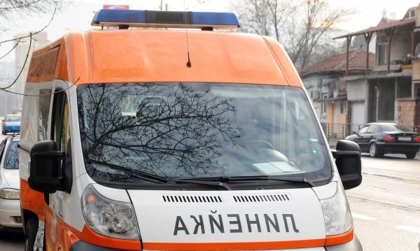 На 11 юли, около 00,44 часа, от телефон112 е получено съобщение за настъпило пътно произшествие в град Твърдица. Лек автомобил,, управляван от водач на...