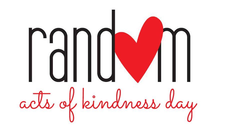 17-тифевруари се отбелязвакато Ден на спонтанните актове на доброта /Random Acts of Kindness Day/- една от новите инициативи на международните благотворителни...