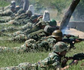 17 вакантни длъжности обявиха за Сухопътни войски в гарнизон Ямбол