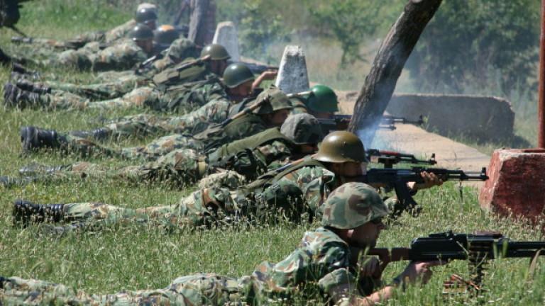 Военно окръжие – Сливен информира, че със заповед на министъра на отбраната на Република България са обявени 165 (сто шестдесет и пет) вакантни длъжности...
