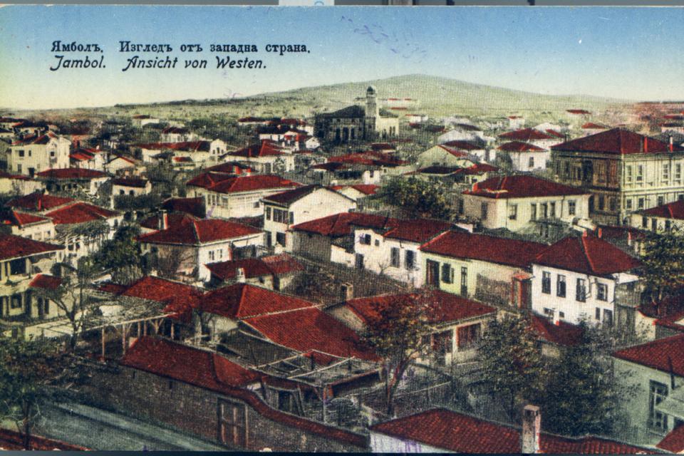"""На 17 юли през 1871 г. в Ямбол е създадено женско дружество """"Възпитана майка"""" с председател Калуда Попиваница, припомня календарът на Регионалния исторически..."""