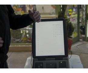 В 175 секции в ямболско ще има възможност за машинно гласуване