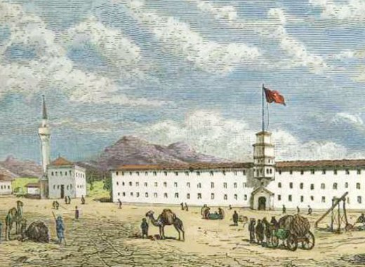 Вчера, 16 февруари, но през 1836 г.султан Махмуд II подписал ферман, с който се узаконява проекта за построяване на първата българска фабрика в Сливен...