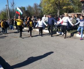 20 са избирателите в стралджанското село Леярово