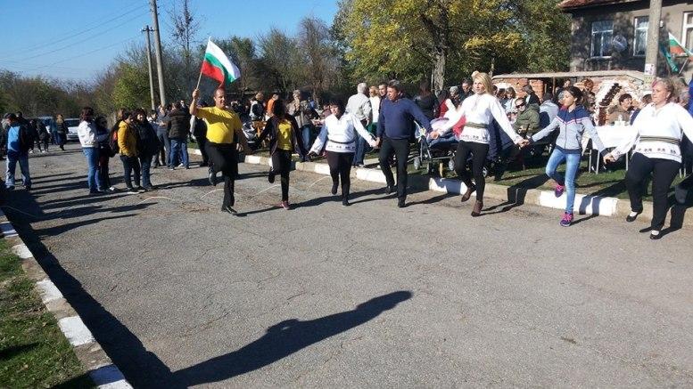 На местните избори в Леярово се очаква да гласуват само 20 души, става ясно от решението на Общинската избирателна комисия за определянето на броя на членовете...
