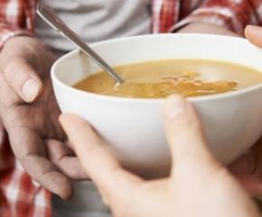 250 души в Сливен ще бъдат подпомогнати с топъл обяд