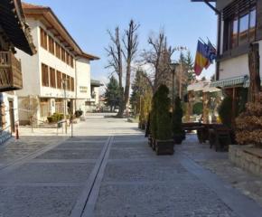 200 туристи в Банско на улицата, настанени са в хотел