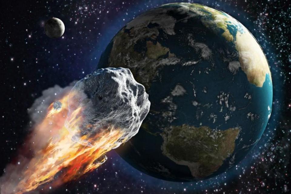 На 21 март покрай Земята ще премине най-големият астероид, който ще се доближи до планетата за годината, съобщи преди дни НАСА. Той ще се движи със скорост...