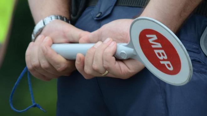За времето от 10 до 12 януари от контролните органи на ОДМВР-Ямбол, в хода на полицейски операции по линия безопасност на движението са проверени 557...