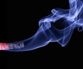 22% от 16-годишните в България пушат цигари ежедневно