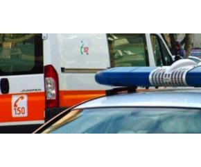 23-годишна ямболлийка пострада при катастрофа в Сливен