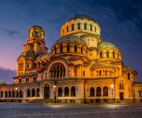 На 23 ноември имен ден празнуват Александър, Александра, Алекси и Алеко