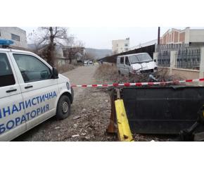 230 000 лв. и 20 кг украшения са откраднати от митницата в Благоевград