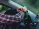 24-часова акция срещу шофьори, употребили алкохол и наркотици