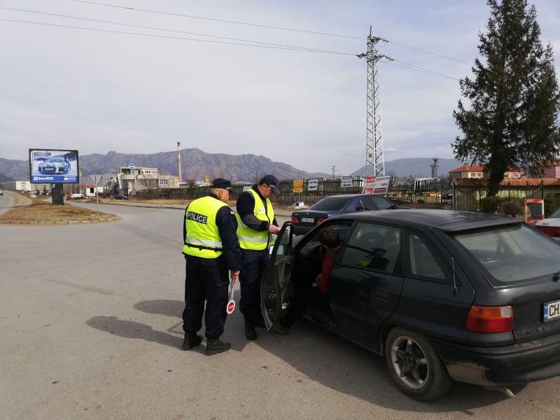 По разпореждане на директора на ОДМВР-Сливен старши комисар Димитър Величков са предприети действия по засилен контрол на скоростта на територията на областта. От...
