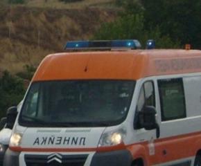 27-годишна пътничка пострада при ПТП в Ямбол